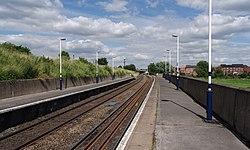 Retford railway station MMB 15.jpg
