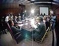 Reunión de gabinete 15 may 1997.jpg