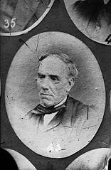 Revd Hughes, Tredegar (copy)