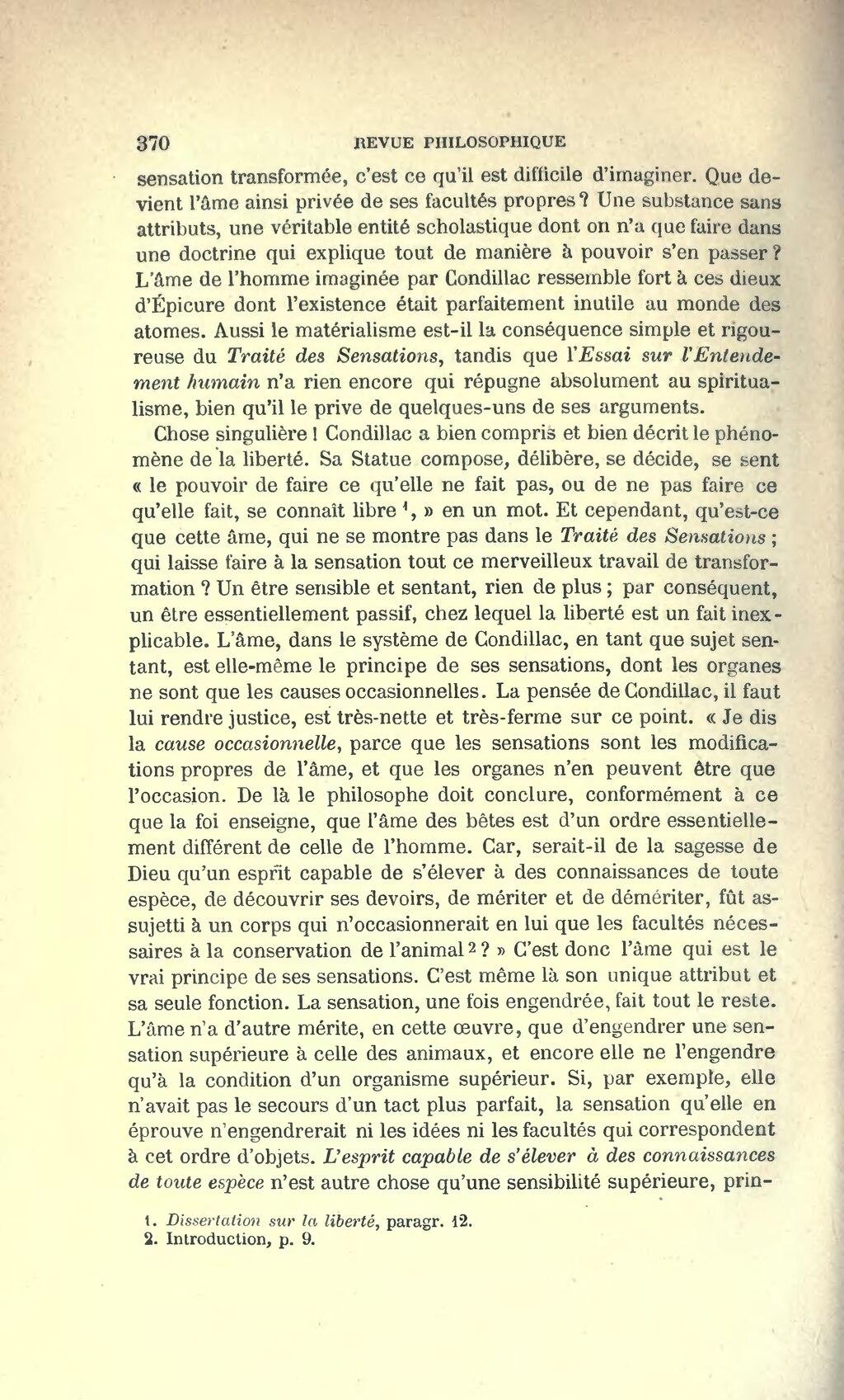 """dissertation philosophique sur la libert Un bon sujet de dissertation de philo pour le bac 2015 """"le socle, c'est la loi sur la presse de 1881 qui interdit l'injure et la diffamation."""