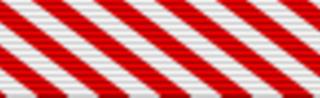 Ribbon - Air Force Medal