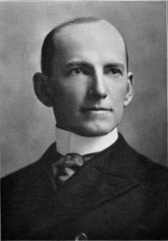 Richard W. Austin - Image: Richard wilson austin