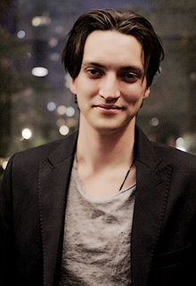 Description de l'image Richard Harmon at Cruel and Unusual Premiere - 14112581578.jpg.