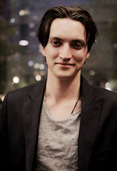 Richard Harmon at Cruel and Unusual Premiere - 14112581578.jpg