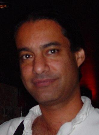 Rick Parashar - Parashar in 2003
