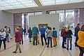 Riehen BS Fondation Beyeler Ausstellung Claude Monet 2017 II.jpg