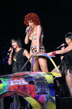 Rihanna, LOUD Tour, Minneapolis 5.jpg