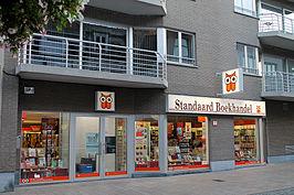 belgische boekhandel online