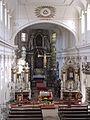 Ringelheim St Abdon und Sennen Innen.jpg
