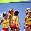 Rio 2016 - womens field hockey - ESP v NED (23).jpg