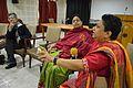 Rita Ray - Open Discussion - Womens Contribution to Wikipedia - Bengali Wikipedia 10th Anniversary Celebration - Jadavpur University - Kolkata 2015-01-10 3267.JPG