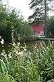 River Test through Whitchurch - geograph.org.uk - 881454.jpg