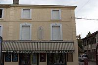 Rives - Cadran solaire - Rue de la République - IMG 2145.jpg