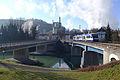 Road and railway bridge over the Lech in Schongau 1.jpg