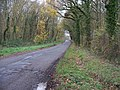 Road to Moreton-in-Marsh - geograph.org.uk - 1600990.jpg