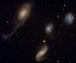 NGC 87 - NGC 87