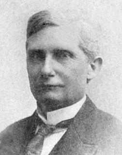 Robert M. Switzer American politician