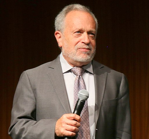 Robert Reich at the UT Liz Carpenter Lecture 2015 (cropped2)