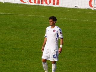 Roberto Fronza Brazilian footballer