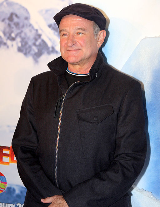 Robin Williams 2011a