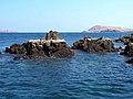 Rock Formation in Komodo Islands.jpg