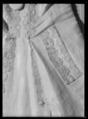 Rock tillhörande Gustav IV Adolfs kröningsdräkt - Livrustkammaren - 10478.tif
