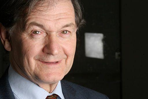 Roger Penrose-6Nov2005