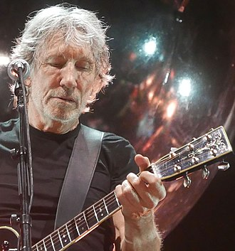 Roger Waters - Image: Roger Waters, San Jose, 20170607