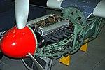Rolls Royce Merlin engine, Avro York, Imperial War Museum, Duxford. (22831918918).jpg