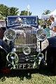 Rolls Royce Sedanca 1933 Limousine Rainy Rolls 2010 Dali Grill Lake Mirror Cassic 16Oct2010 (14874111921).jpg