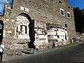 Roma, tomba di Cecilia Metella (2).jpg