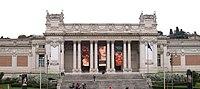 Roma Müasir İncəsənət Milli Qalereyası