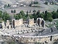 Roman Ruins In The east Region Of Algeria.jpg