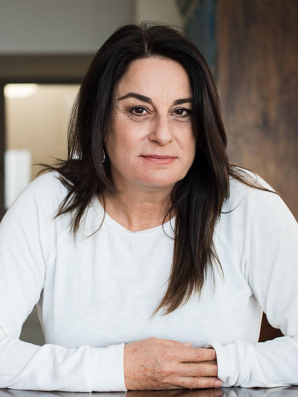 Rona Ramon (cropped)
