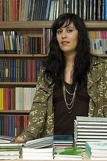 Resultado de imagen de rosa enriquez escritora galega