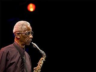Roscoe Mitchell American jazz musician