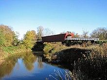 https://upload.wikimedia.org/wikipedia/commons/thumb/b/b3/Roseman_Bridge.jpg/220px-Roseman_Bridge.jpg