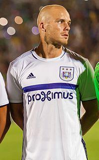 Bram Nuytinck Dutch footballer