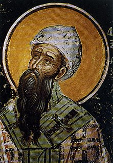 Pope of Alexandria from 412 to 444