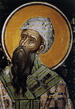 Cyril of Alexandria - St Cyril I, the 24th Pope of Alexandria