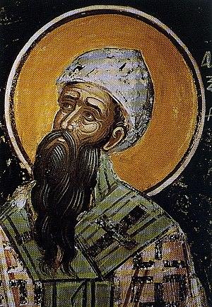 Cirilo, Santo, Patriarca de Alejandría (ca. 370-444)