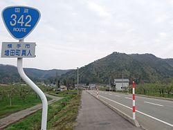 Route342 YokoteMasuda.jpg