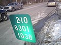 Route 210 reference marker (3191196712).jpg