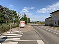 Route Bourg St Cyr Menthon 18.jpg