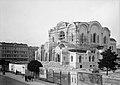 Rozbiórka soboru św. Aleksandra Newskiego w Warszawie 1925.jpg