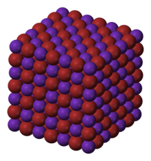 rubidium bromide wikipedia
