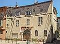 Rue Saint-Rémésy (Toulouse) - Maison Borassol.jpg