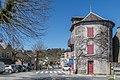 Rue de la Confrerie in Salles-Curan 01.jpg
