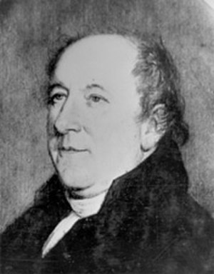 Missouri Compromise - Rufus King: last of the Federalist icons