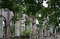 Ruines de l'église abbatiale d'Ourscamps.JPG